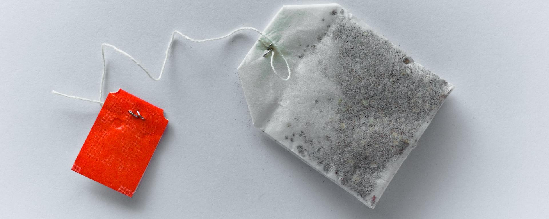 tea bag photo cred Linda Sanchez Unsplash